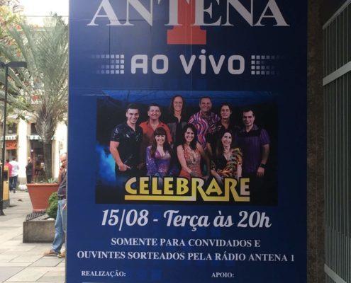 Show Antena 1