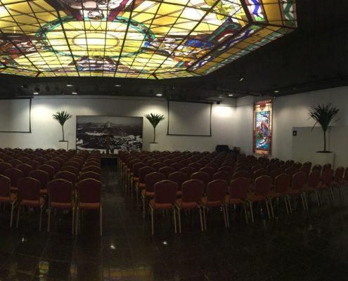 Salão Nobre Auditório