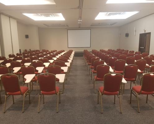 Espaço para Eventos em Auditório