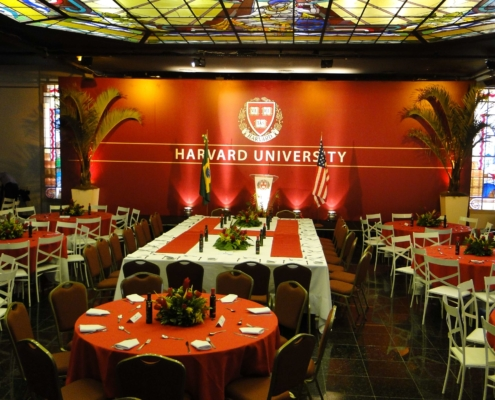 Evento Harvard